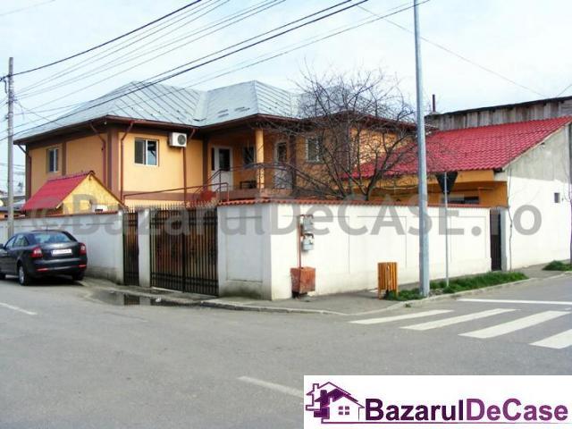 De vanzare Casa/Vila 8 camere in Ilfov Voluntari Strada Maxim Gorki - 1/12