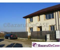 De vanzare Casa/Vila 5 camere in Ilfov Otopeni Strada Constantin Brancoveanu