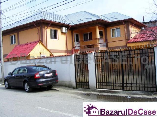 De vanzare Casa/Vila 8 camere in Ilfov Voluntari Strada Maxim Gorki - 2/12