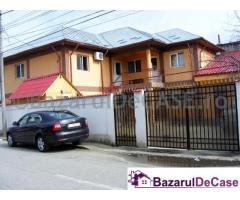 De vanzare Casa/Vila 8 camere in Ilfov Voluntari Strada Maxim Gorki