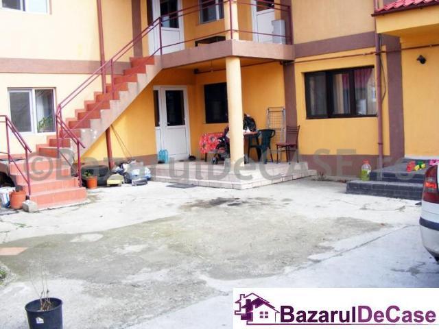 De vanzare Casa/Vila 8 camere in Ilfov Voluntari Strada Maxim Gorki - 3/12
