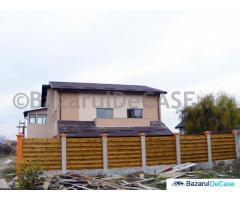 De vanzare Casa/Vila 7 camere in Ilfov Dobroesti Strada Mesteacanului