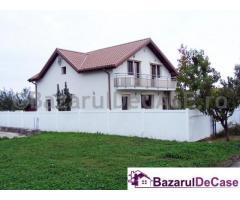 De vanzare Casa/Vila 5 camere in Ilfov Popesti Leordeni Alegria Residence