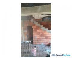 Vila noua cu etaj de vanzare la Jilava