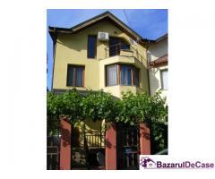 Vila de vanzare Bucuresti zona Mihai Bravu
