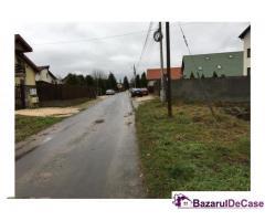 Terenuri de vanzare in Brasov cartier Stupini