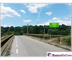 Casă + teren de vânzare Comuna Bughea de Sus