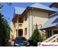 Vila de vanzare Buftea Darza Strada Gavanei