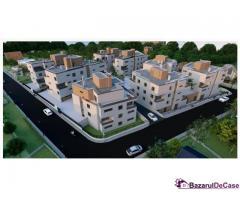 COMISION 0 | Apartament 3 camere - concept avantgardist | DEZVOLTATOR |