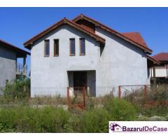 Vila de vanzare Ansamblul de locuințe ANL Henri Coandă Bucuresti