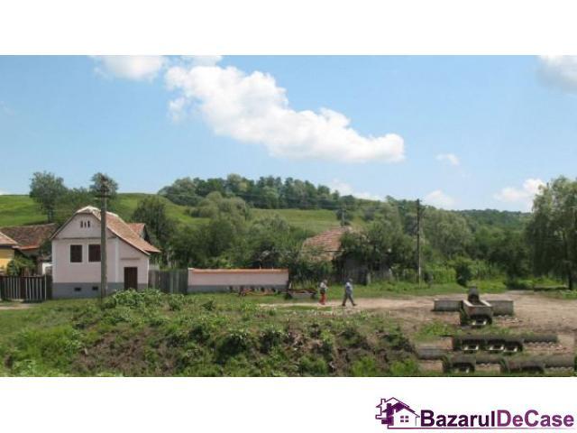 Casa cu 2 camere Ravasel Sibiu - 2/4