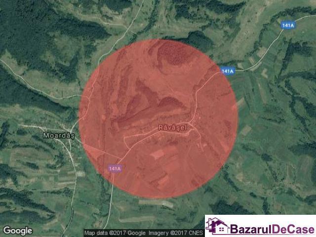 Casa cu 2 camere Ravasel Sibiu - 4/4
