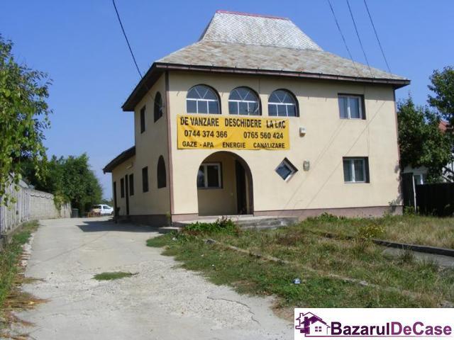 Vila de vanzare Balotesti Ilfov Soseaua Unirii - 2/12
