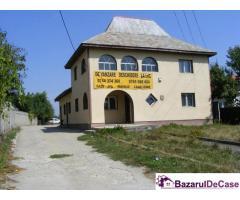 Vila de vanzare Balotesti Ilfov Soseaua Unirii - Imagine 2/12