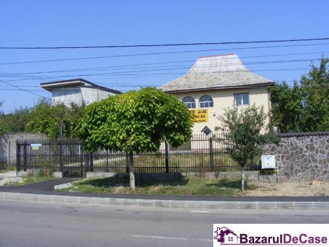 Vila de vanzare Balotesti Ilfov Soseaua Unirii - 12/12