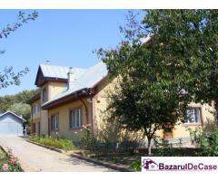 Vila de vanzare Balotesti Ilfov Strada Broscari - Imagine 1/12