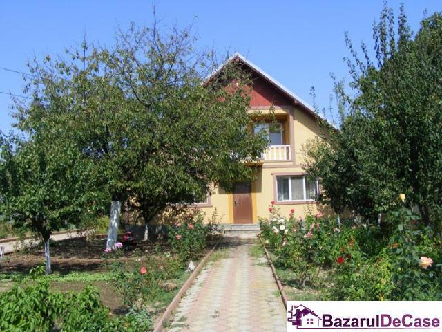 Vila de vanzare Balotesti Ilfov Strada Broscari - 2/12