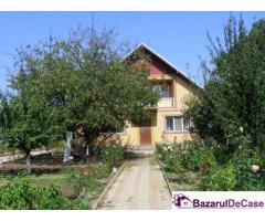 Vila de vanzare Balotesti Ilfov Strada Broscari - Imagine 2/12