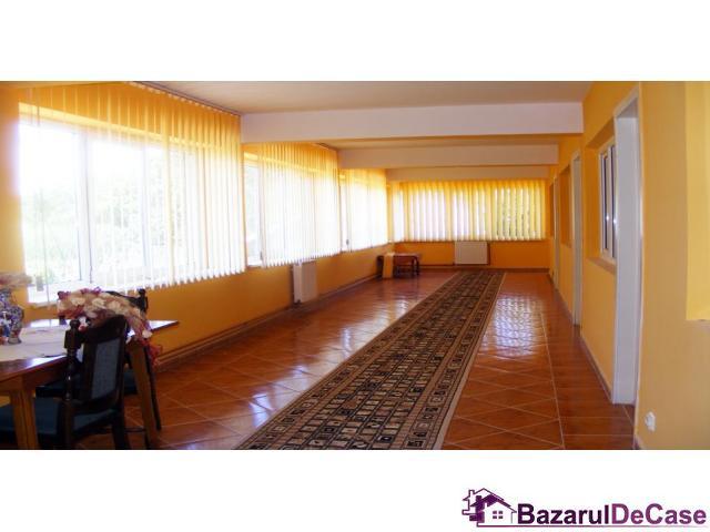 Vila de vanzare Balotesti Ilfov Strada Broscari - 4/12