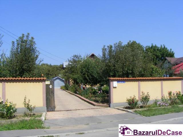 Vila de vanzare Balotesti Ilfov Strada Broscari - 5/12
