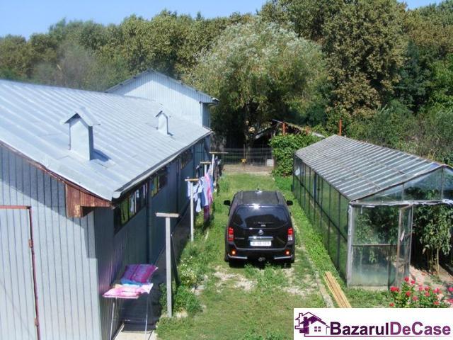 Vila de vanzare Balotesti Ilfov Strada Broscari - 6/12