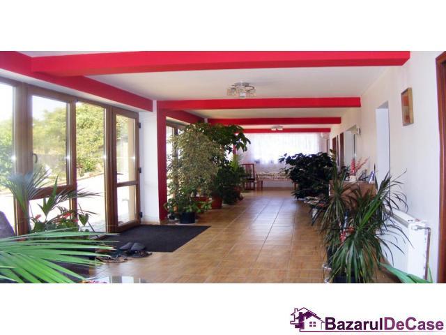 Vila de vanzare Balotesti Ilfov Strada Broscari - 12/12