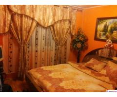Proprietar vand apartament 2 camere Uricani Hunedoara