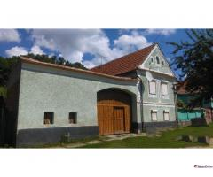 Proprietar vand Casa P+1 in Buia  Sibiu