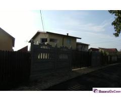 Vila Nord de Bucuresti la 30 Km Dambovita