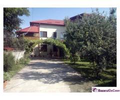 Vila de vanzare direct proprietar Strada George Cosbuc Rosu Chiajna - Imagine 1/12