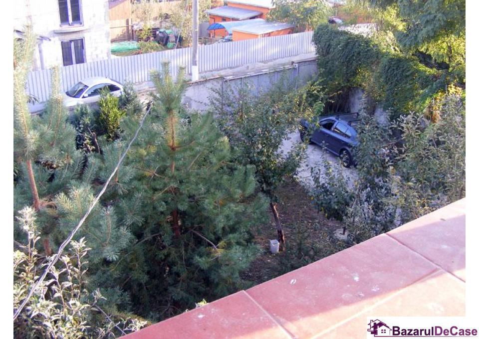 Vila de vanzare direct proprietar Strada George Cosbuc Rosu Chiajna - 3/12
