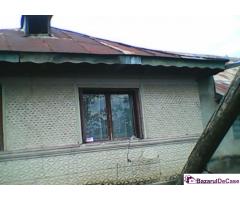 Casa 465 mp si teren total 1900 mm in Cornesti - Ibrianu, Dambovita