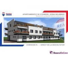 Proiect nou | Apartament 2 camere | Decomandat | Dezvoltator