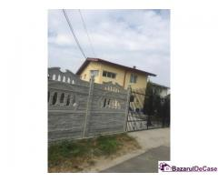 Vila la 30 Km de Bucurestii Noi Sector 1 in Dambovita