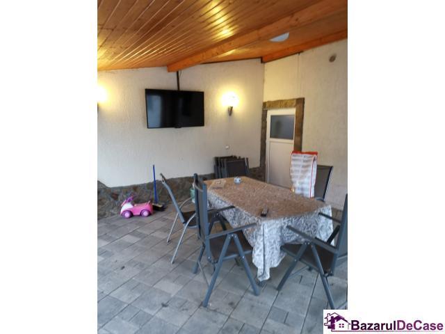 Casa in Chiajna , Militari Residence - 11/12