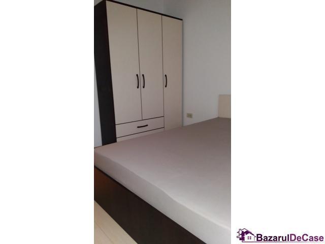 Apartament decomandat cu 3 camere Militari Residence - 4/12