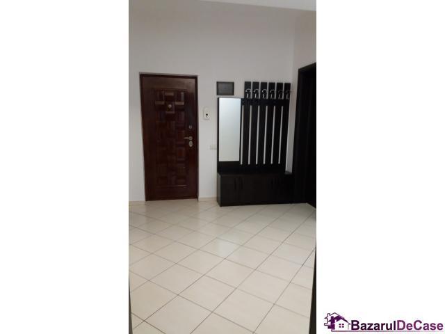 Apartament decomandat cu 3 camere Militari Residence - 6/12