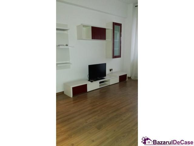 Apartament decomandat cu 3 camere Militari Residence - 8/12