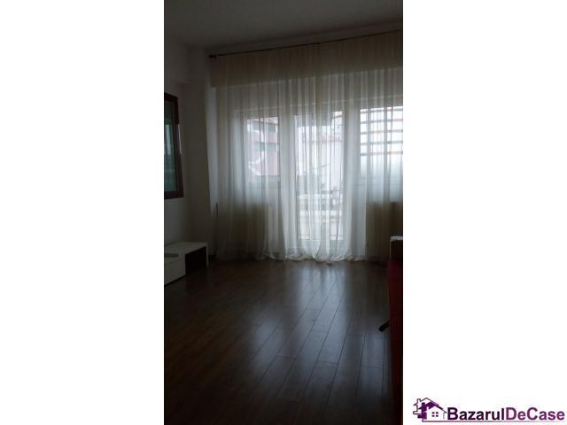 Apartament decomandat cu 3 camere Militari Residence - 9/12