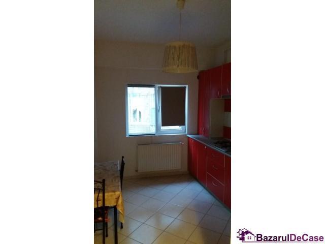 Apartament decomandat cu 3 camere Militari Residence - 10/12