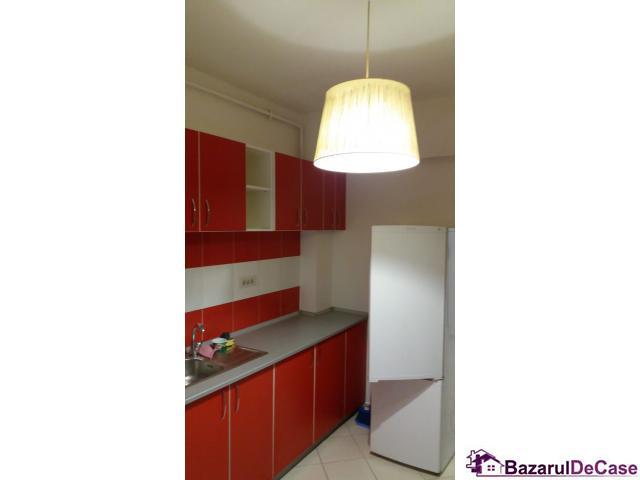 Apartament decomandat cu 3 camere Militari Residence - 12/12