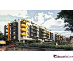 Apartament 2 camere tip Studio -Titan - Pallady - Metrou Nicolae Teclu