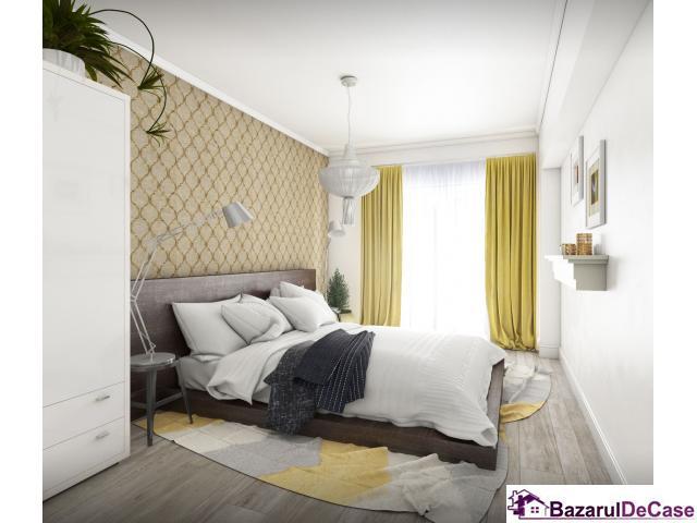 Apartament 2 camere finalizat METRO Militari COMISION 0% - 1/4