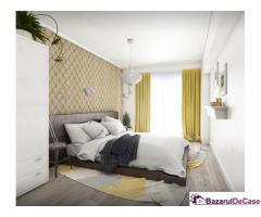 Apartament 2 camere finalizat METRO Militari COMISION 0% - Imagine 1/4