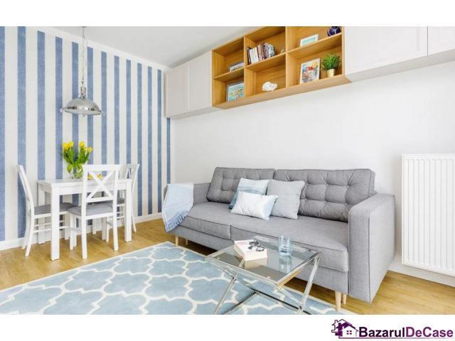 Apartament 2 camere finalizat METRO Militari COMISION 0% - 2/4