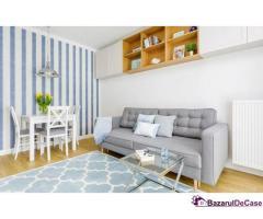 Apartament 2 camere finalizat METRO Militari COMISION 0% - Imagine 2/4