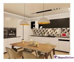 Apartament 2 camere finalizat METRO Militari COMISION 0% - Imagine 3/4
