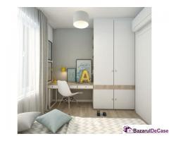 Apartament 3 camere METRO Militari COMISION 0%