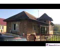 Casa la tara Bozies, Bistrita-Nasaud Central