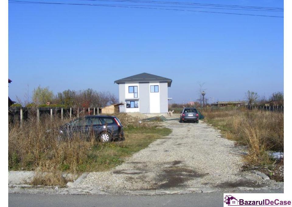 Vila de vanzare Direct Proprietar Cornetu Ilfov Strada Podisor - 3/12